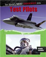 Test Pilots-ebook