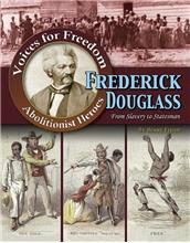 Frederick Douglass: From Slavery to Statesman-ebook