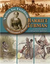 Harriet Tubman: Conductor on the Underground Railroad-ebook