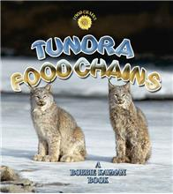 Tundra Food Chains-ebook