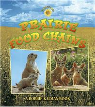 Prairie Food Chains-ebook