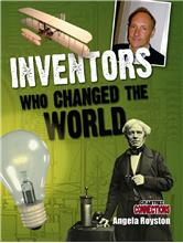 Inventors Who Changed the World - HC