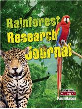 Rainforest Research Journal - HC