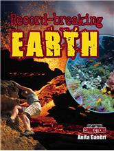 Record-breaking Earth - HC