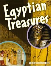 Egyptian Treasures - HC