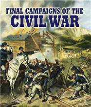 Final Campaigns of the Civil War-ebook