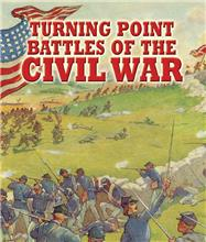 Turning Point Battles of the Civil War-ebook