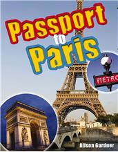 Passport to Paris - HC