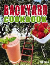 Backyard Cookbook - PB
