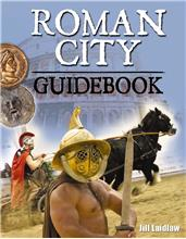 Roman City Guidebook - PB