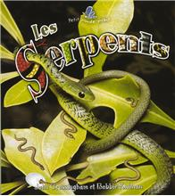 Les serpents - PB