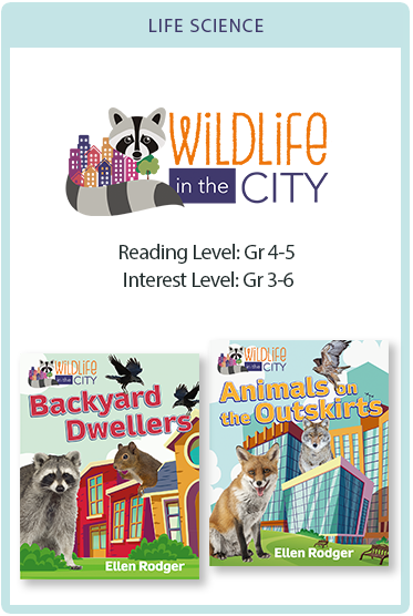 Wildlife in the City_btnF19