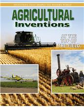 Agricultural Inventions: At the Top of the Field - PB