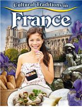 Cultural Traditions in France - PB