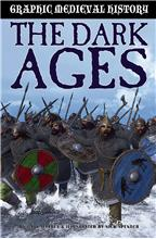 The Dark Ages and the Vikings - PB