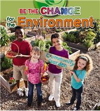 Be the Change for the Environment - PB