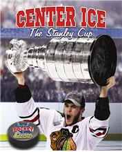 Center Ice: The Stanley Cup - PB
