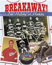 Breakaway! The History of Hockey - HC