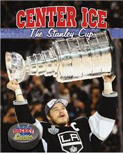 Center Ice: The Stanley Cup - HC