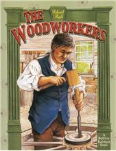 The Woodworkers - PB