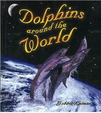 Dolphins Around the World - HC