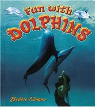 Fun with Dolphins - HC