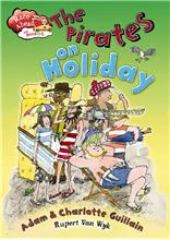The Pirates on Holiday - PB