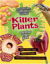Killer Plants and Other Green Gunk - HC
