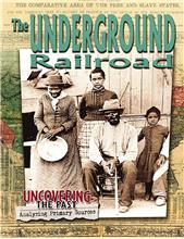 The Underground Railroad - HC