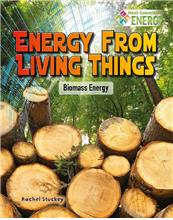 Energy from Living Things: Biomass Energy - eBook