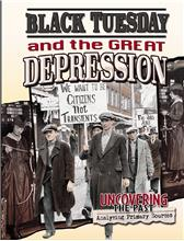 Black Tuesday and the Great Depression - PB