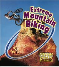 Extreme Mountain Biking - PB