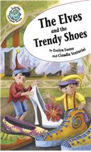 The Elves and the Trendy Shoes - HC
