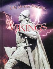 Life of the Ancient Vikings - HC
