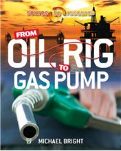 From Oil Rig to Gas Pump - PB
