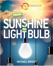 From Sunshine to Light Bulb - PB