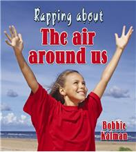 Rapping about The air around us - PB