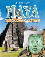 Ancient Maya Inside Out - PB