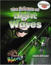 The Science of Light Waves - HC