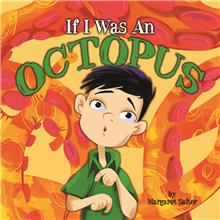If I Was An Octopus - PB