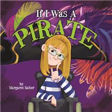 If I Was A Pirate - PB