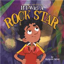 If I Was A Rock Star - PB