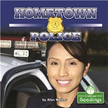 Hometown Police - HC