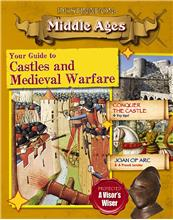 Your Guide to Castles and Medieval Warfare - HC