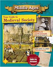 Your Guide to Medieval Society - PB