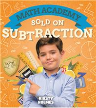 Sold on Subtraction - HC