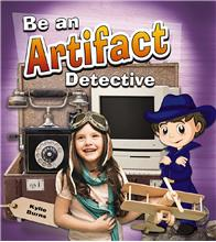 Be an Artifact Detective - HC