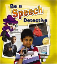 Be a Speech Detective - PB