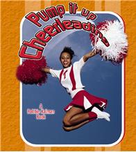 Pump it up Cheerleading - PB