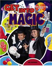 Get into Magic - PB